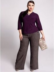Summer casual work outfits ideas for plus size 29