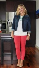 Summer casual work outfits ideas for plus size 30