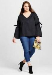 Summer casual work outfits ideas for plus size 31