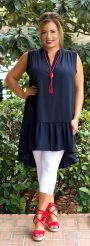 Summer casual work outfits ideas for plus size 36