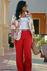 Summer casual work outfits ideas for plus size 85