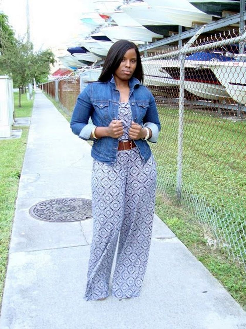 Summer casual work outfits ideas for plus size 91