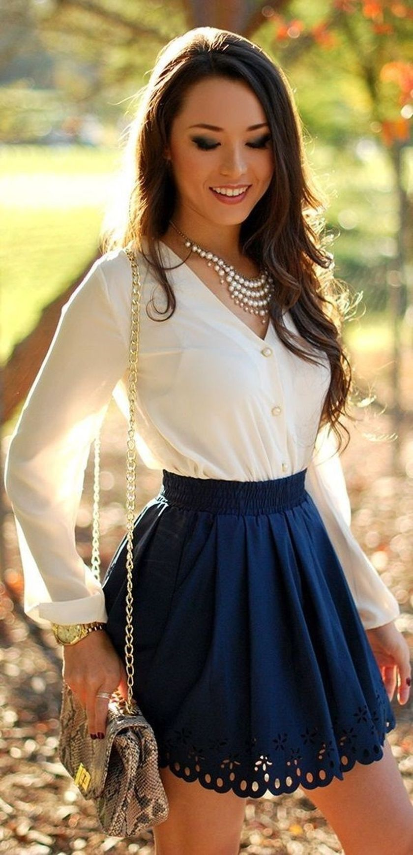 Teens date night outfits ideas need to try 9