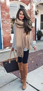 2017 fall fashions trend inspirations for work 30