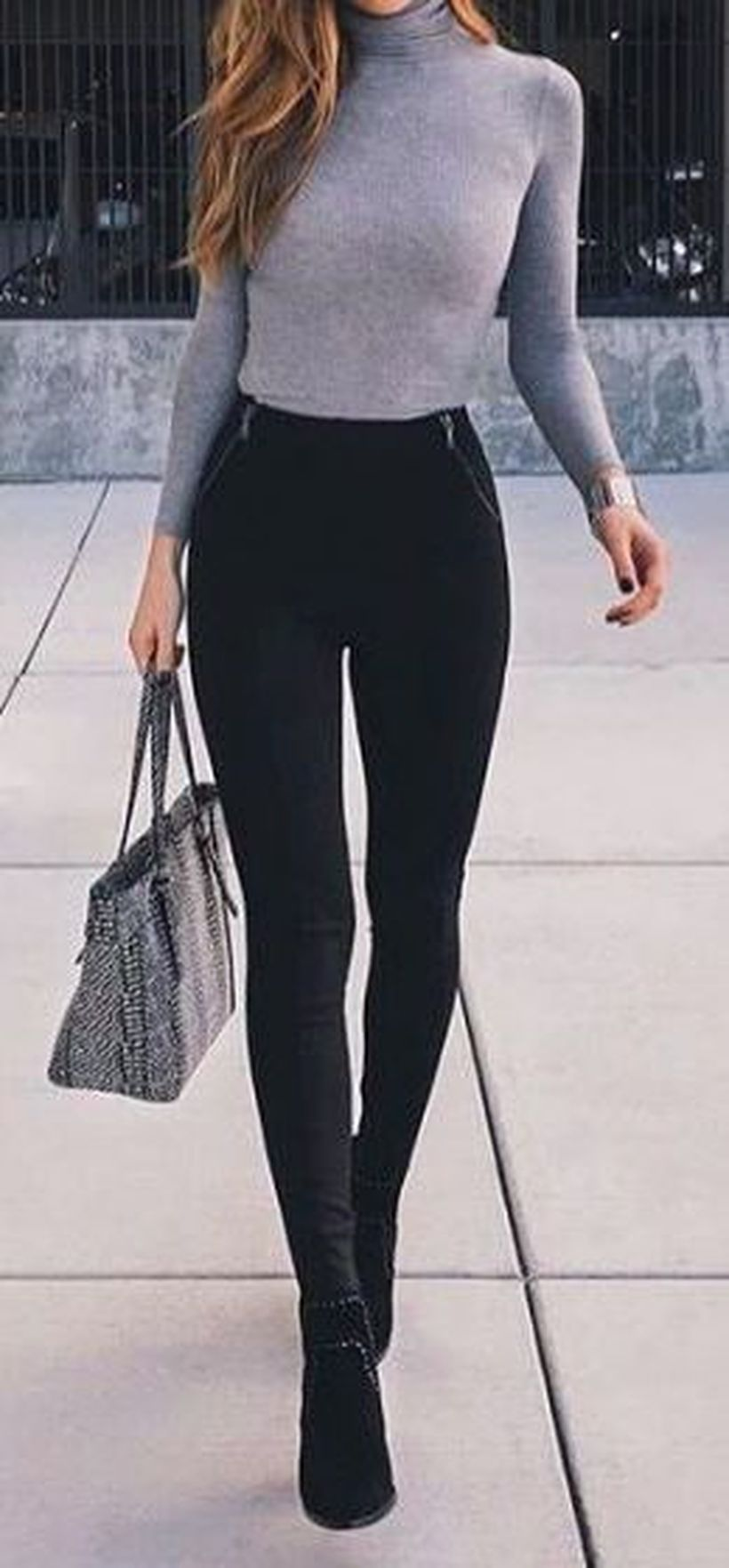 2017 fall fashions trend inspirations for work 48