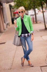 2017 fall fashions trend inspirations for work 67