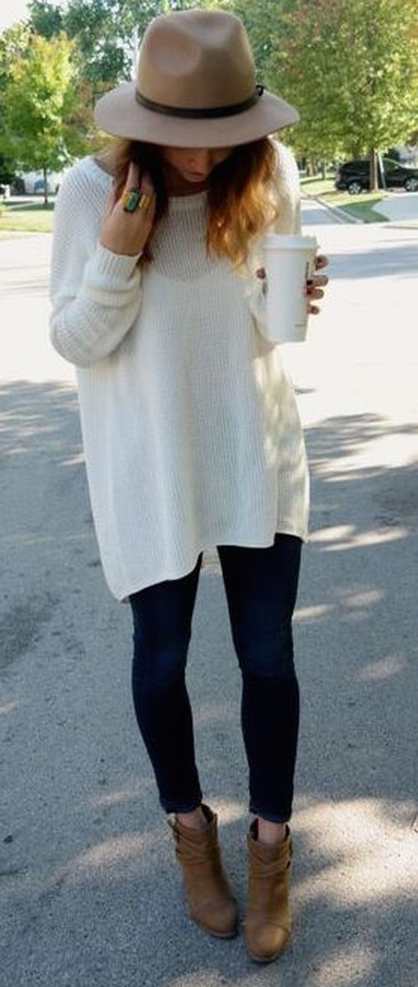 Casual fall fashions trend inspirations 2017 35