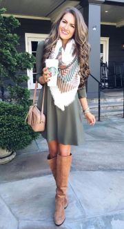 Casual fall fashions trend inspirations 2017 7