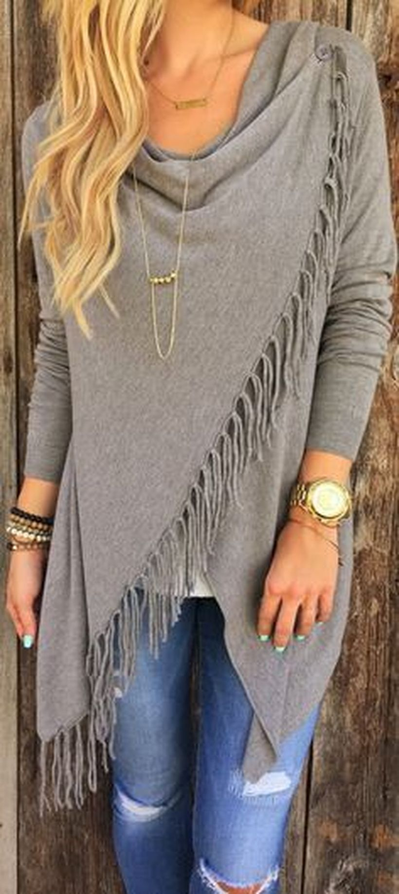 Casual fall fashions trend inspirations 2017 8