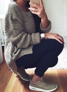 Casual fall fashions trend inspirations 2017 86