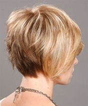 Cool back view undercut pixie haircut hairstyle ideas 26