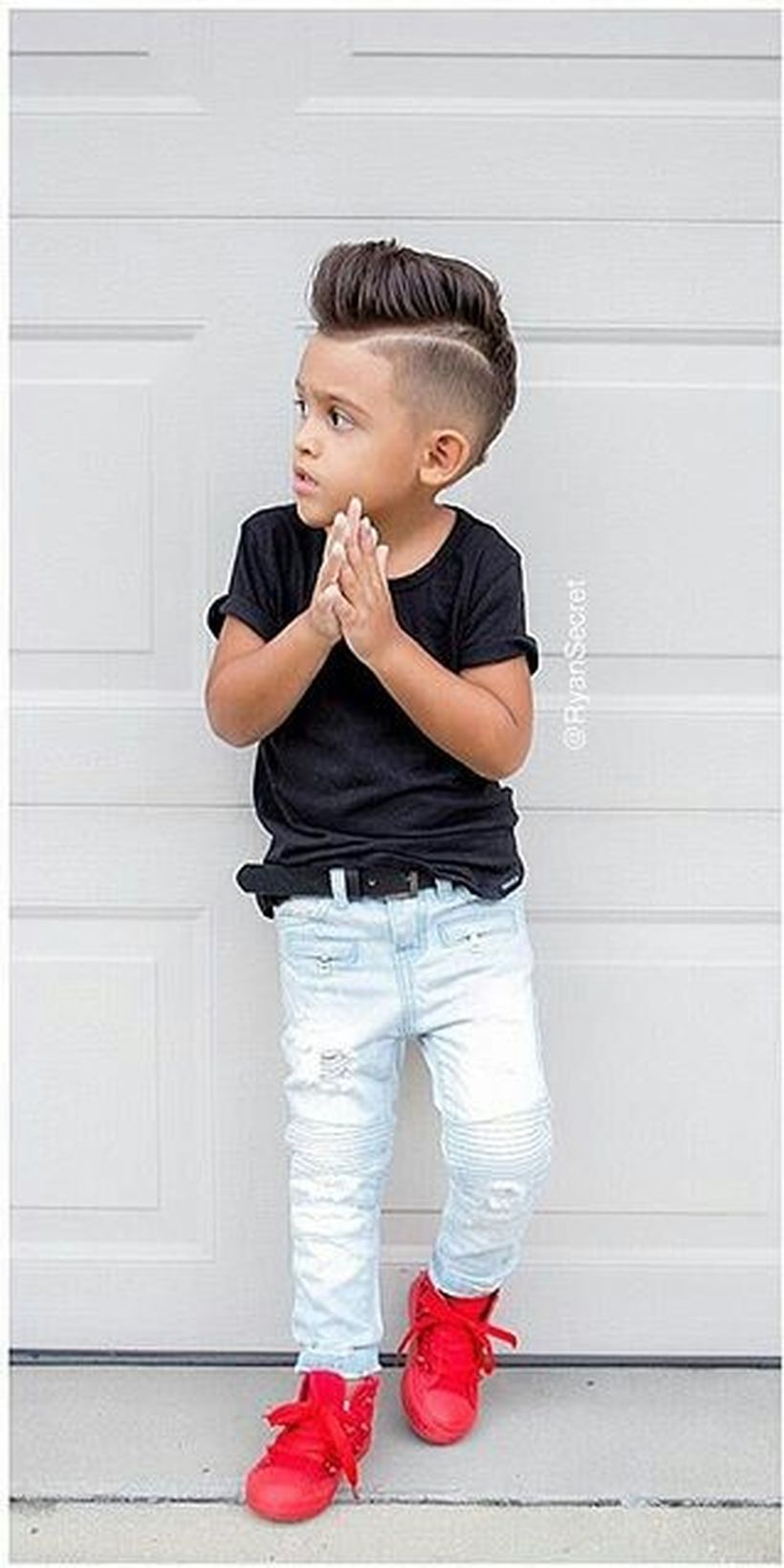 60 awesome cool kids and boys mohawk haircut ideas - fashion best