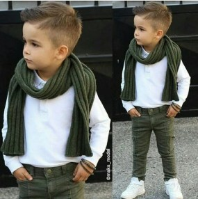 Cool kids & boys mohawk haircut hairstyle ideas 50
