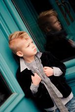 Cool kids & boys mohawk haircut hairstyle ideas 56