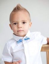 Cool kids & boys mohawk haircut hairstyle ideas 7