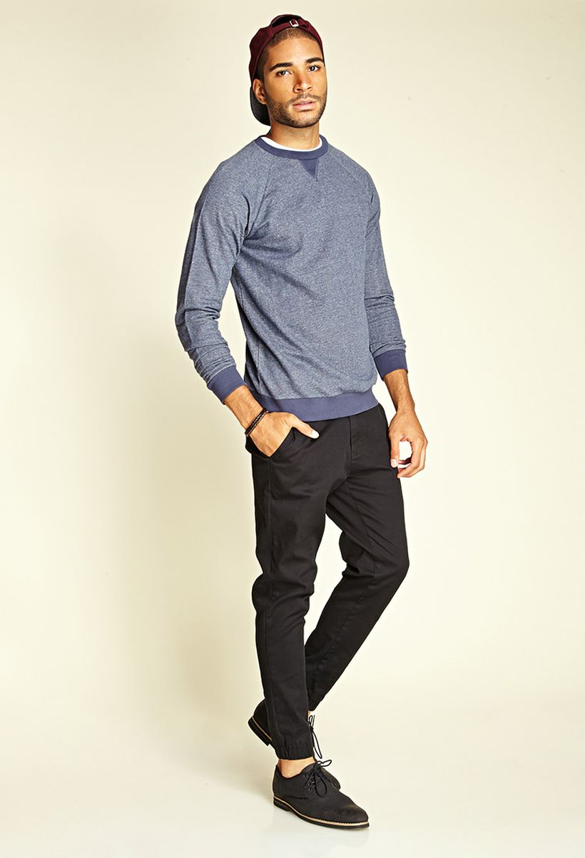 Cool Mens Joggers Outfit Ideas 16 - Fashion Best