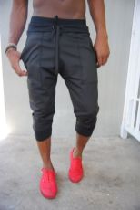 Cool mens joggers outfit ideas 24
