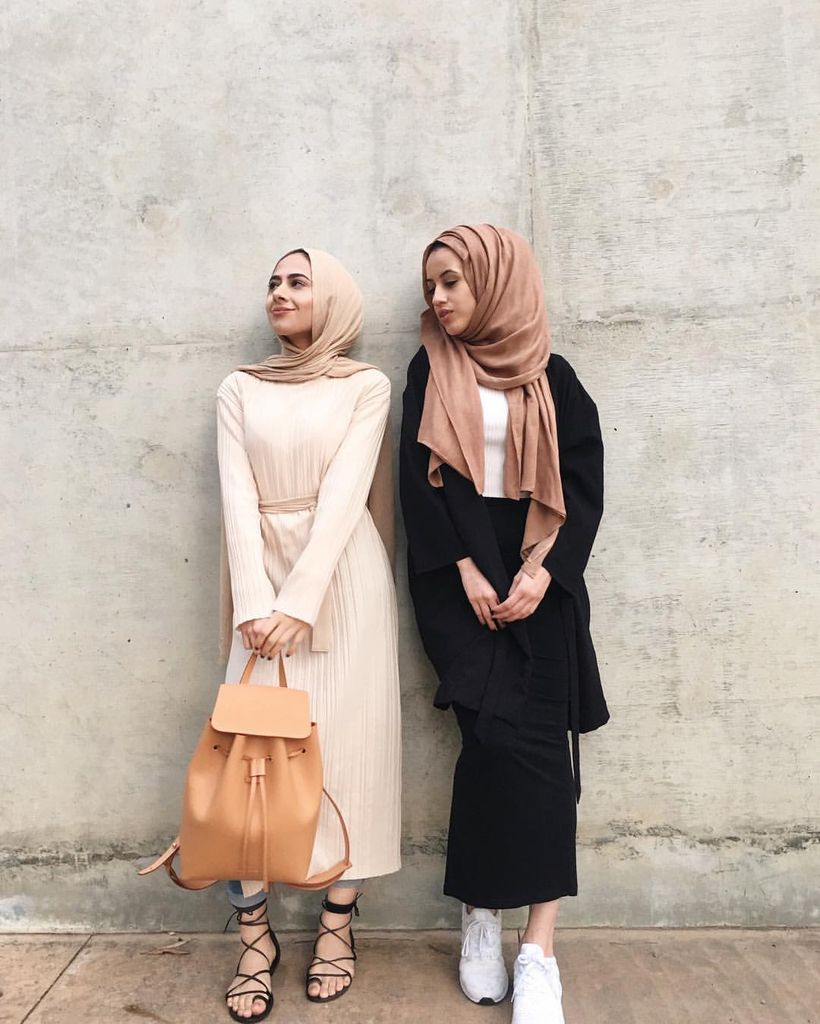 Elegant muslim outift ideas for eid mubarak 78