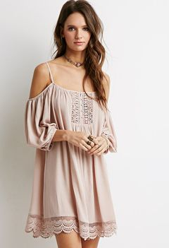 Fabulous boho open shoulder outfits ideas 18