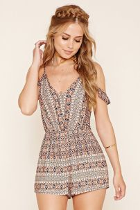 Fabulous boho open shoulder outfits ideas 52