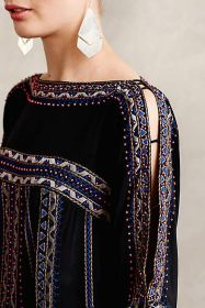 Fabulous boho open shoulder outfits ideas 56