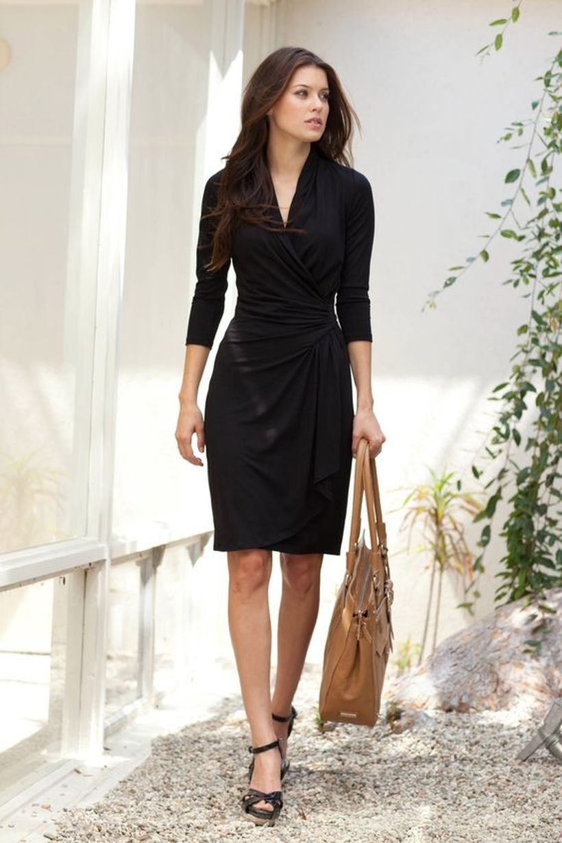 Fashionable formal work dress outfits ideas in 2017 32