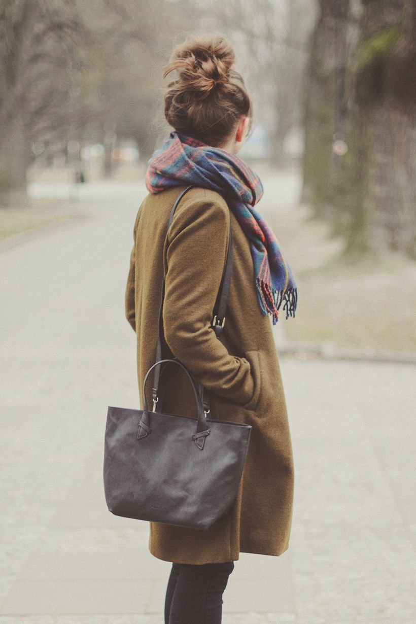 Fashionable scraves accessories ideas for cold weather 28