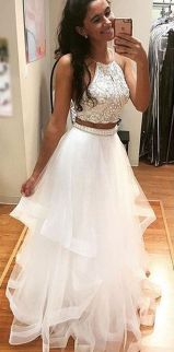 Gorgeous prom dresses for teens ideas 2017 11