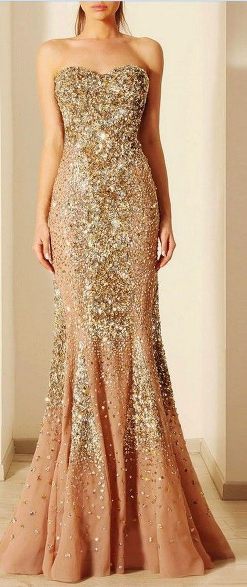 Gorgeous prom dresses for teens ideas 2017 29
