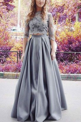 Gorgeous prom dresses for teens ideas 2017 3