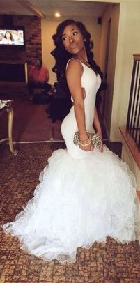 Gorgeous prom dresses for teens ideas 2017 30