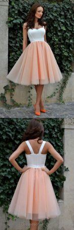Gorgeous prom dresses for teens ideas 2017 41