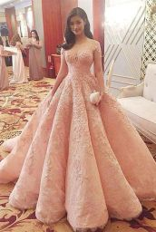 Gorgeous prom dresses for teens ideas 2017 5