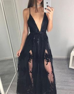 Gorgeous prom dresses for teens ideas 2017 66