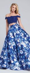 Gorgeous prom dresses for teens ideas 2017 7
