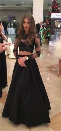 Gorgeous prom dresses for teens ideas 2017 71