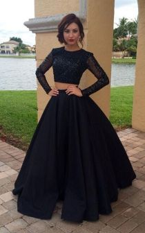 Gorgeous prom dresses for teens ideas 2017 75