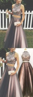 Gorgeous prom dresses for teens ideas 2017 78