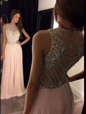 Gorgeous prom dresses for teens ideas 2017 83