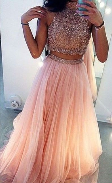 Gorgeous prom dresses for teens ideas 2017 87