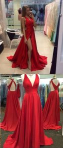 Gorgeous prom dresses for teens ideas 2017 88