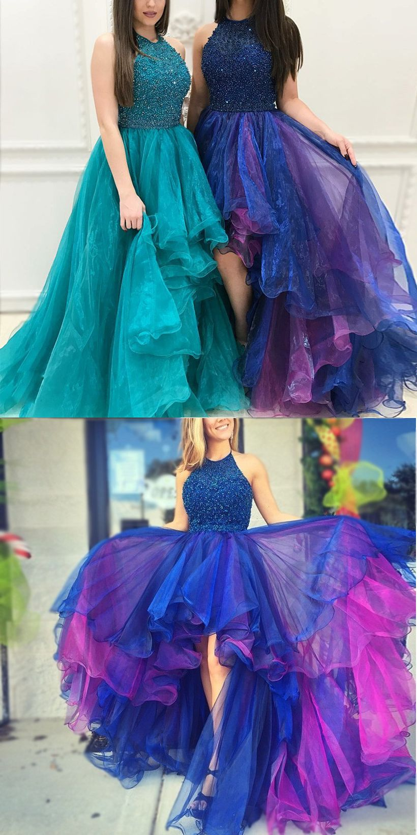 Gorgeous prom dresses for teens ideas 2017 98