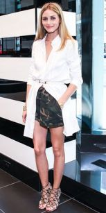 Gorgeous white shirtdresses for summer and spring outfits 67