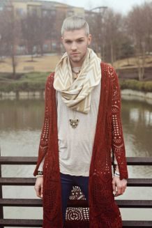 Marvelous genderfluid fashion outfits ideas 45