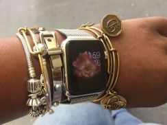 Stacked arm candies jewelry ideas 59