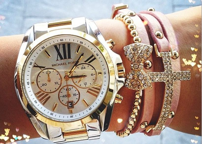 Stacked arm candies jewelry ideas 61