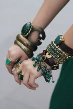 Stacked arm candies jewelry ideas 76
