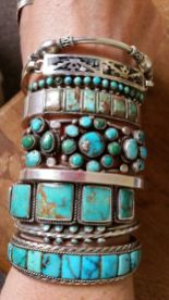 Stacked arm candies jewelry ideas 87