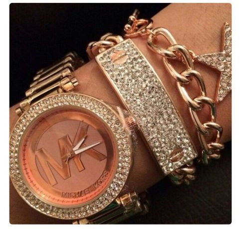 Stacked arm candies jewelry ideas 9