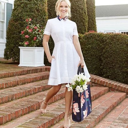 Stunning white shirtdresses outfits 32